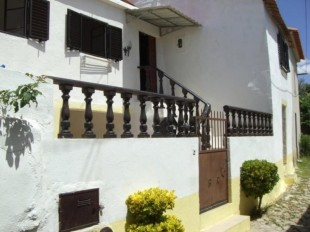 2 bed Terraced home in Beira Baixa, Sert�