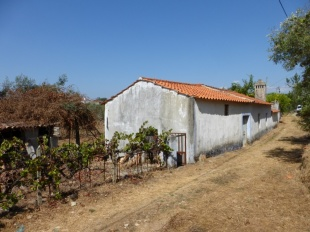 2 bed house for sale in Beira Baixa...