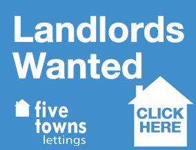 Get brand editions for Five Towns Lettings, Pontefract