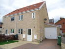 semi detached property to rent in Fargate Close...