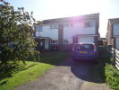 3 bed semi detached home in Balmoral Drive...