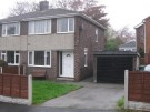 semi detached house in Kingsley Avenue...