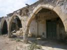 Ruins in Famagusta, Caynova