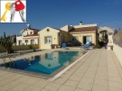 3 bedroom Detached Bungalow in Famagusta, Yenibogazici