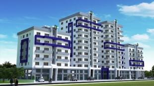 new Apartment in Famagusta, Yenibogazici