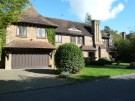 5 bed Detached house in Woodlands Drive...