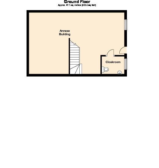 Annex Building GF