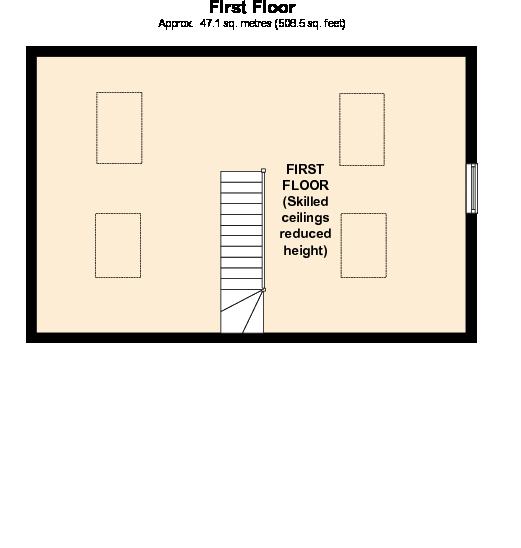 Annex Building FF