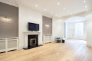 Montagu Square Flat to rent