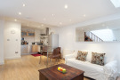 1 bed Flat to rent in Charlotte Place...