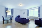 3 bed Flat to rent in Bolsover Street...