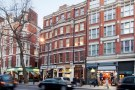 Charing Cross Road Flat to rent