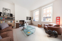 Flat for sale in Great Titchfield Street...