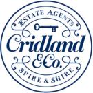 Cridland & Co, Oxon logo