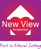 New View Residential Ltd , Cambridge logo