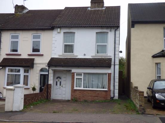 3 Bedroom Detached House To Rent In Nelson Road