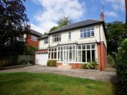 5 bed Detached house to rent in Princess Road, Lostock...