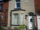 3 bed Terraced house to rent in Victoria Road, Horwich...