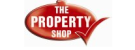 The Property Shop , Lostwithiel logo