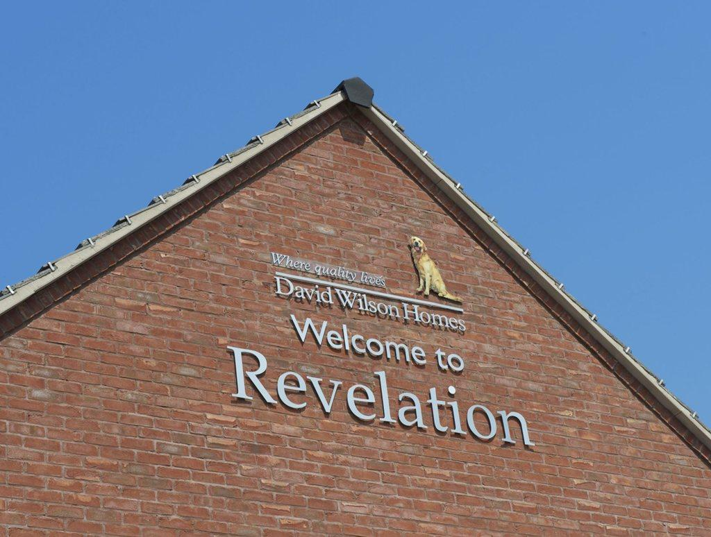 Revelation, Hull