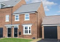 3 bedroom new property in Runnymede Lane...