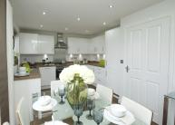 3 bed new home in Runnymede Lane...