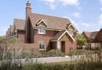 3 bed new home in Dilly Lane...