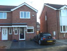 2 bedroom semi detached house for sale in Wittering Close...