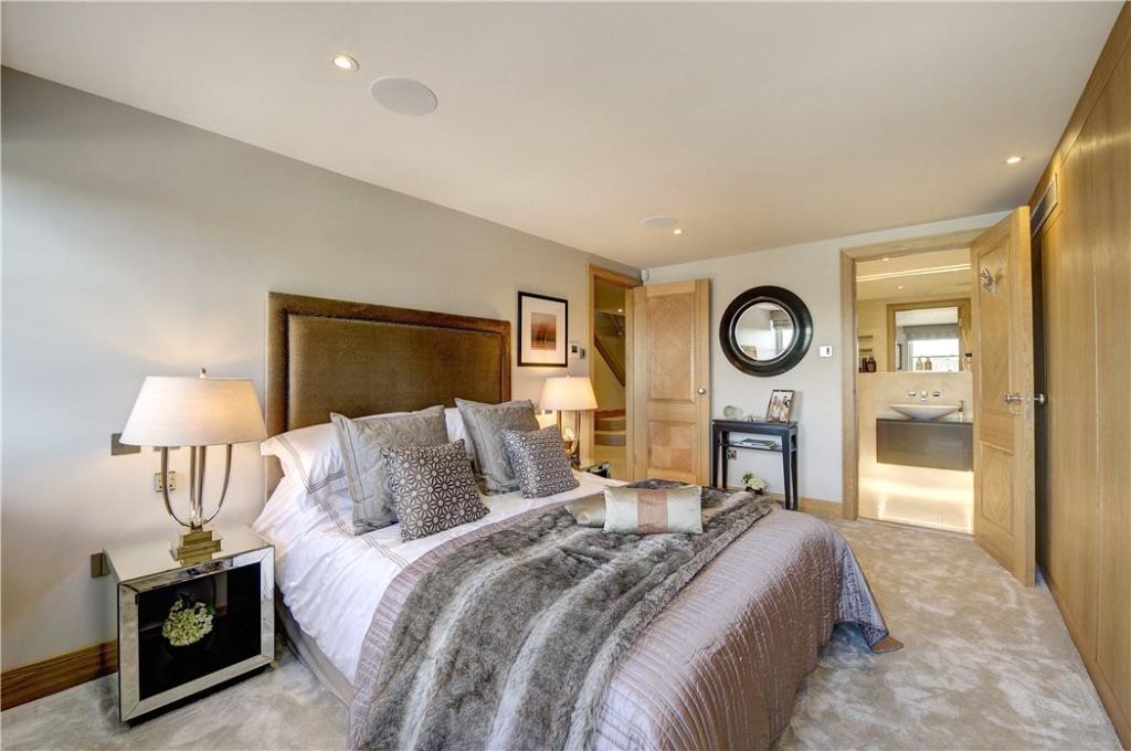 Master Bedroom