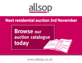Get brand editions for Allsop , Auction