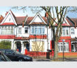 property for sale in 49 Broxholm Road, West Norwood