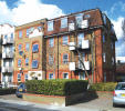 property for sale in Second Floor Flat, 51 Memorial Avenue, West Ham