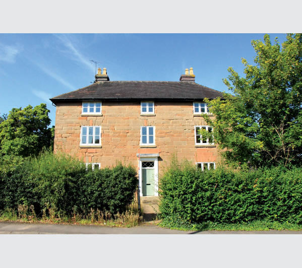 5 Bedroom Farm House For Sale In Old Mill Farm House And Land Bromsgrove Road Worcestershire Dy9