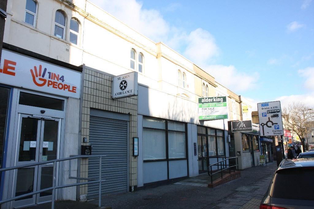 Weston Super Mare Property Auction