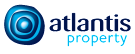 Atlantis Property (Commercial), Reading branch logo