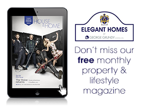 Get brand editions for George Grundy Estates, Elegant Homes