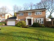 Detached house for sale in Thorneyholme Close...