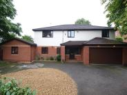 5 bed Detached property for sale in Garsdale Lane, Lostock...