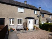 Terraced property for sale in 43 Park Lane, Middleham...