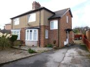 2 bed semi detached home in 5 Riseber, Leyburn