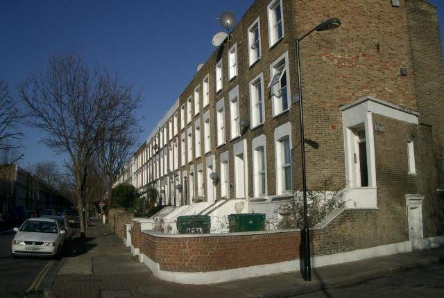 Studio to rent in Mildmay Road, Islington