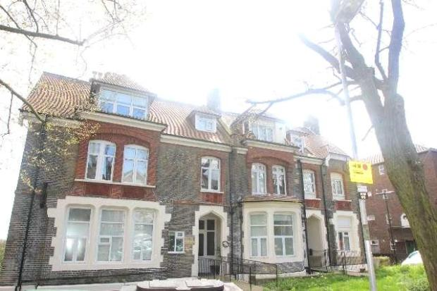3 bed flat to rent i