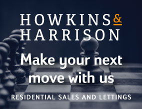 Get brand editions for Howkins & Harrison LLP, Daventry - Lettings