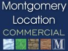 Montgomery Lettings and Management, Stroud- Commercial branch logo