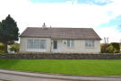 Detached Bungalow for sale in The Mount, Peebles, EH45