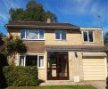 4 bed Detached home to rent in SOUTH CERNEY