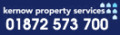 Kernow Property Services Ltd, Perranporth
