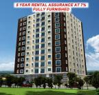1 bed Flat for sale in Istanbul, Beylikduzu...
