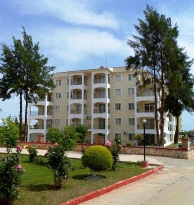Golden Park Apartments, Altinkum, Didim, Turkey