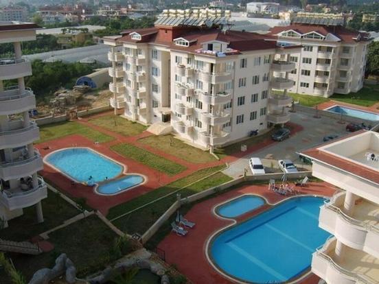 Property in Alanya - Oba - image 3